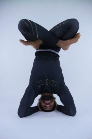 yoga and bjj berlin