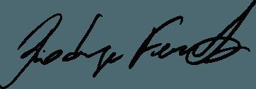 rod signature