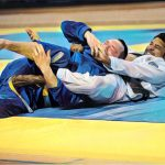 IBJJF Poznan Open Black Belt