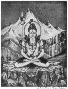 Shiva Raja Yoga